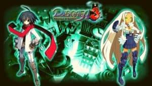 disagea 3